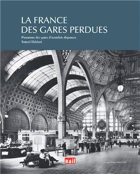La France des gares perdues