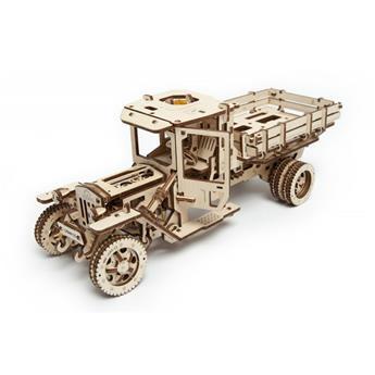 Camion à assembler