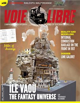 Voie Libre International #88