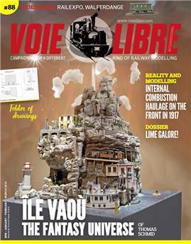 Voie Libre International #88