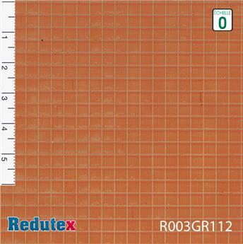 Tomettes carrées 15x15