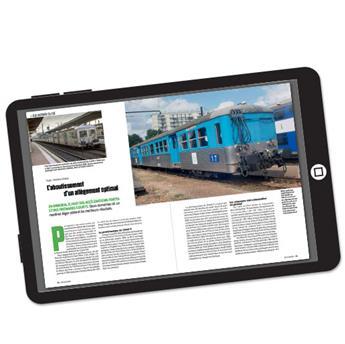 Ferrovissime version numérique