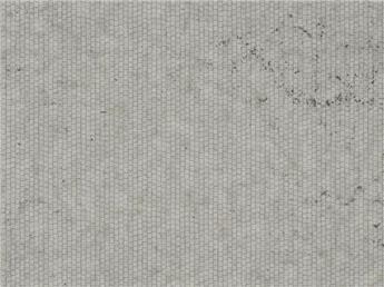 Pavés Napoléon : joints ciment