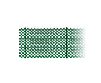 Grillage losange hauteur 1.5 m