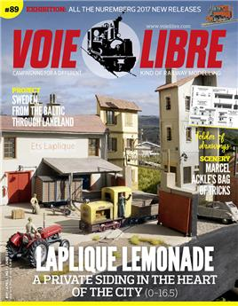 Voie Libre International #89