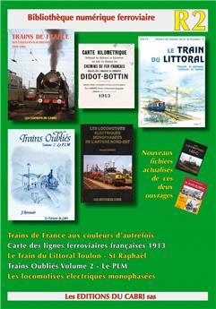Bibliothèque numérique n°2