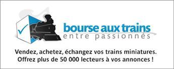 Bourse aux Trains