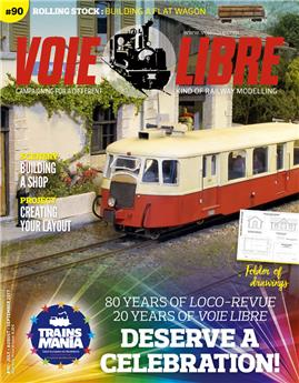 Voie Libre International #90