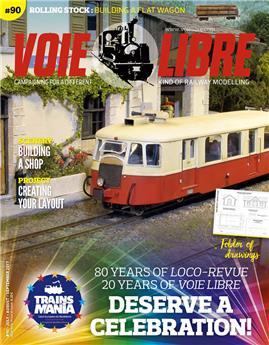 Voie Libre International #90