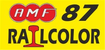 AMF87 Railcolor