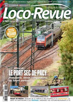 Loco-Revue n°843
